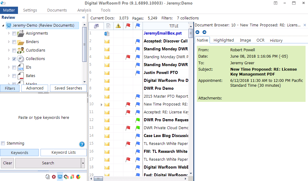 DWR-screenshot