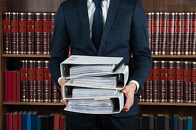eDiscovery Document Triage Guide - Exceptions, File Types & OCR