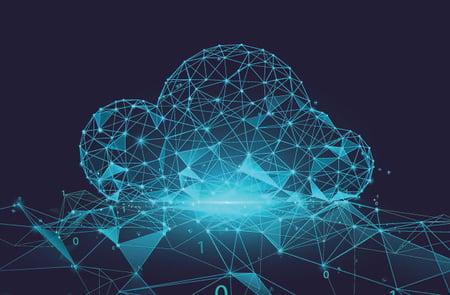 cloud processing