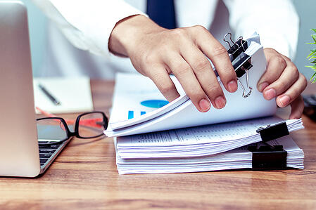 5 Steps To Create A Stellar eDiscovery Document Production