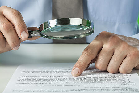 What Is The Purpose Of Legal Document Review and eDiscovery?