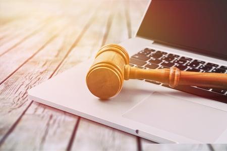 What Is Legal Techology? Legaltech Definition