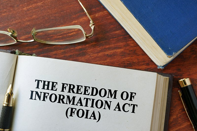 FOIA-request